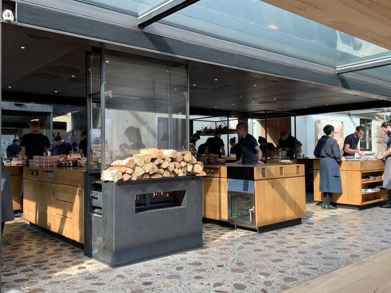 Cucina,Noma, Copenhagen