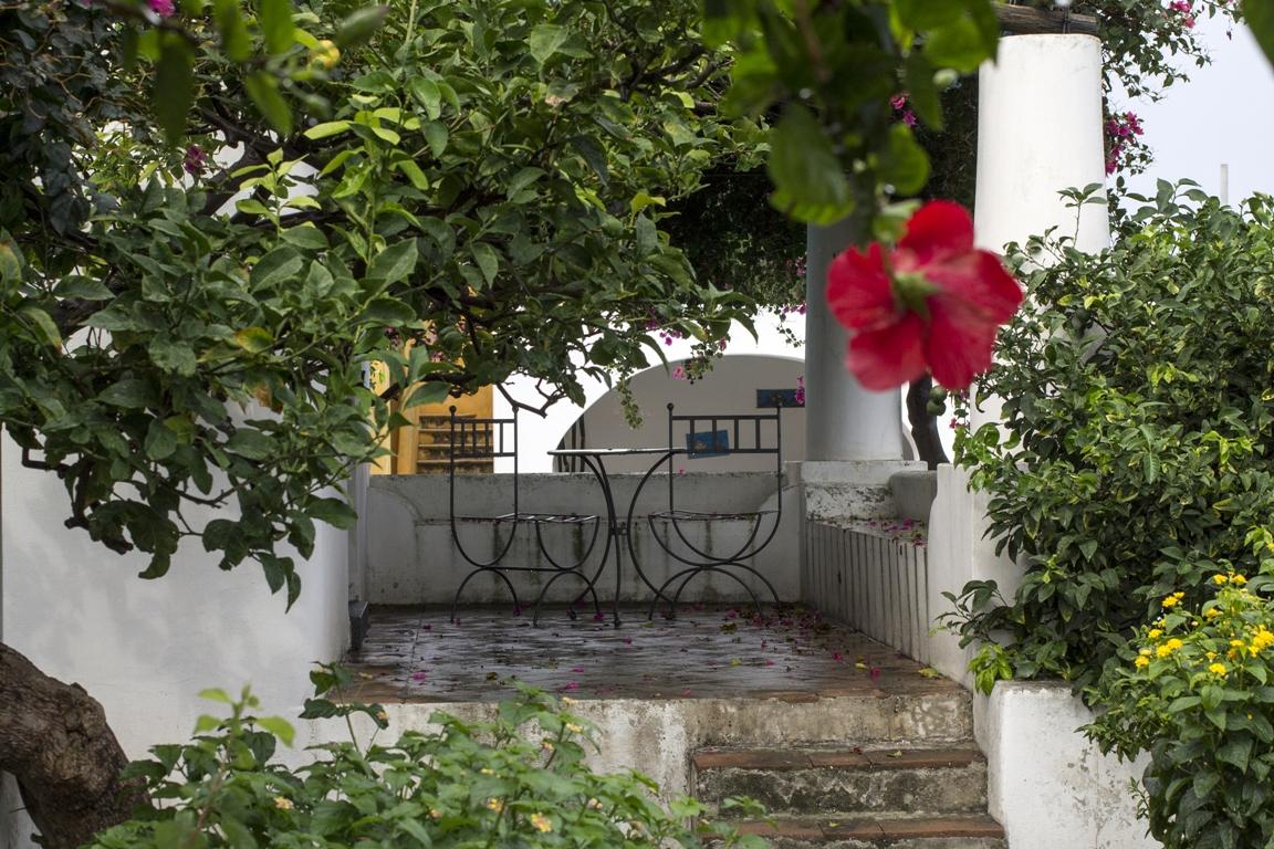 Hotel Signum, Salina, Eolie, Sicilia, Famiglia Caruso