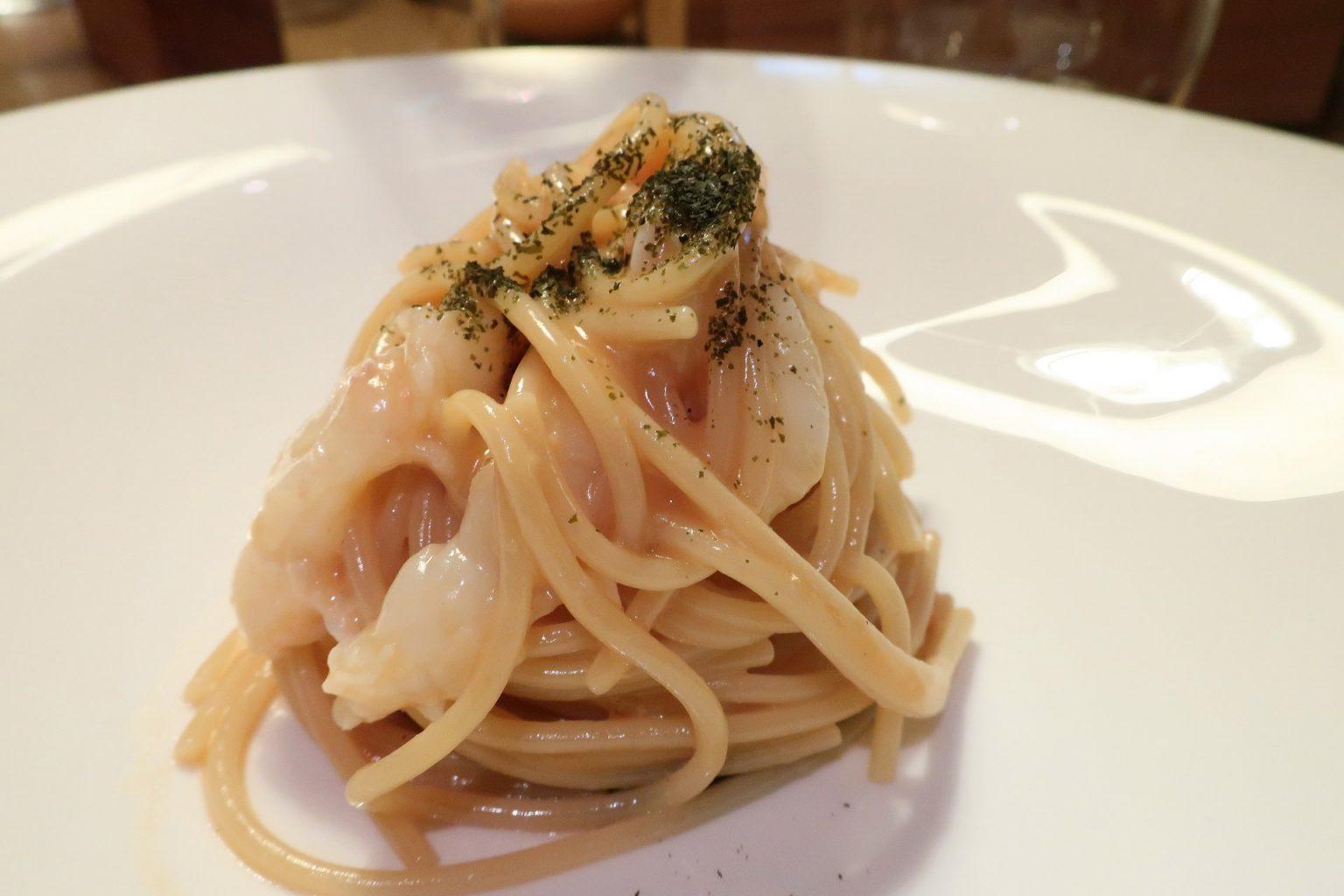 Spaghetti, Villa Naj.