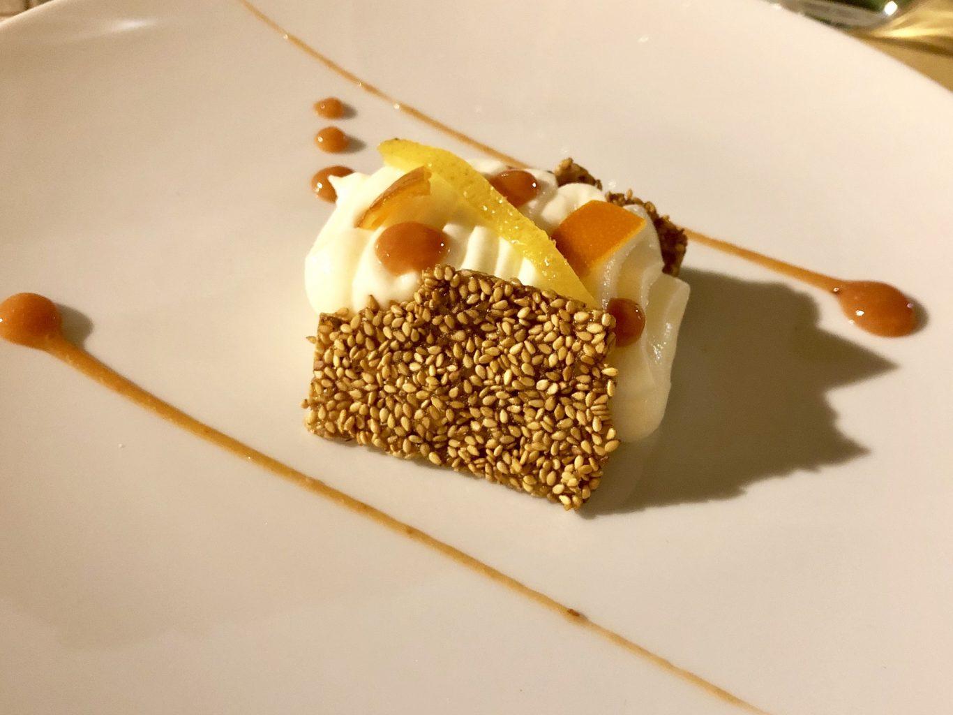 Dessert, Vicari, Noto
