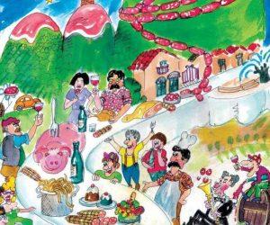 La grande festa dell'estate romagnola: La Collina dei Piaceri a Torriana