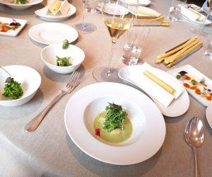 Enrico Crippa sceglie di abolire il menu alla carta nel suo ristorante