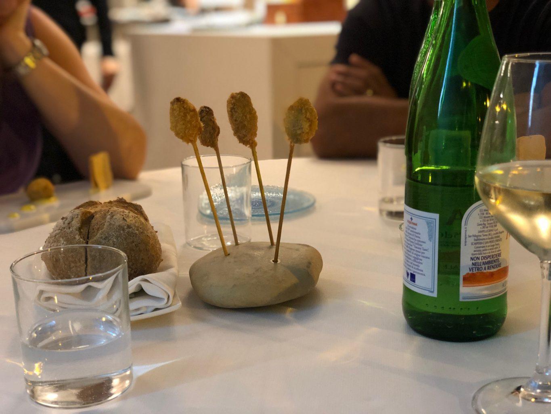 Cucina, Votavota, Giuseppe Causarano, Antonio Colombo, Marina di Ragusa, Sicilia