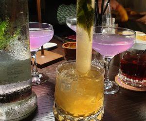 Alchimia, anche nei drink