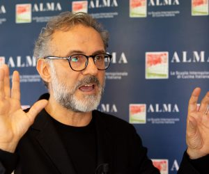 Massimo Bottura è Goodwill Ambassador