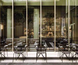 Open Colonna: da Labico a Milano