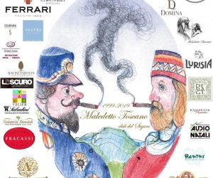 Vent'anni di Maledetto Toscano