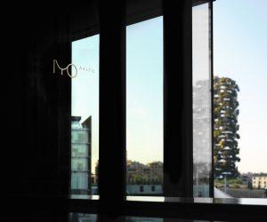 Un nuovo Iyo – Aalto – a Milano