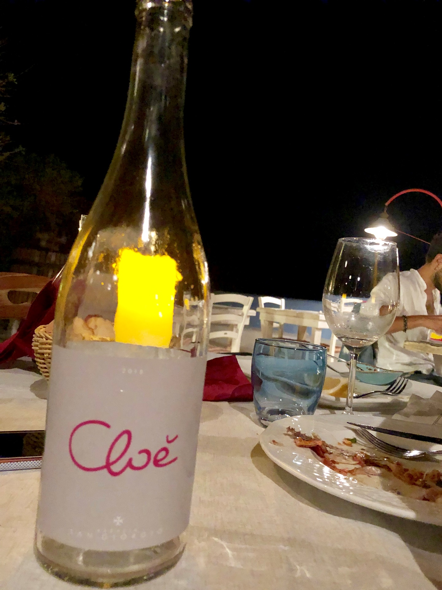 Cloè, Rosato, Pantelleria, Sicilia