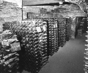 Degustazione di vini del Domaine Leroy