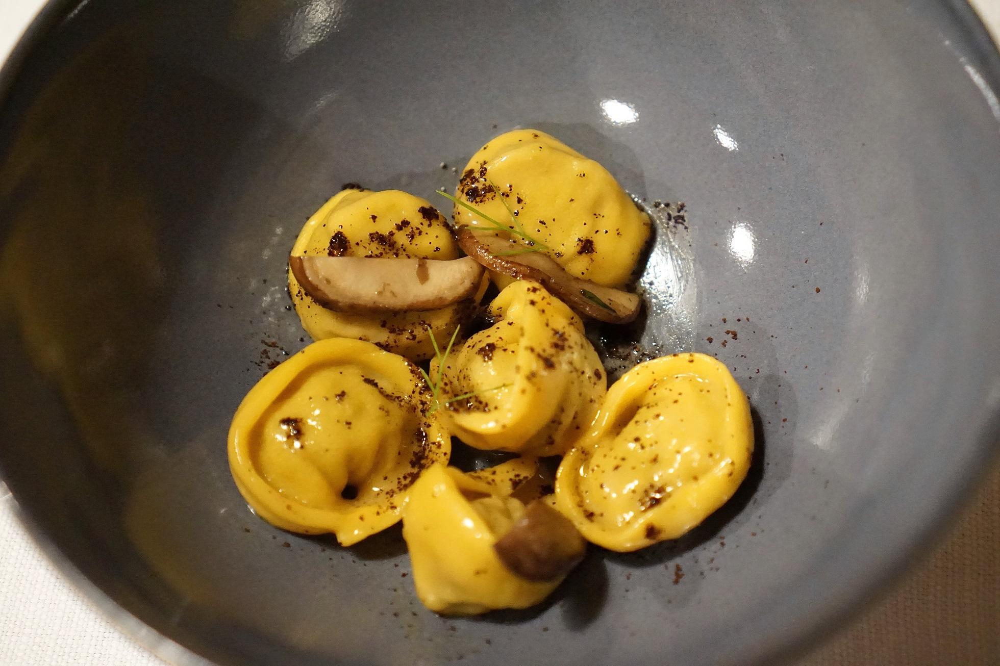 Pincelli, Cavalli, tortelli