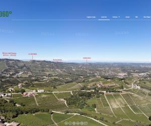 Barolo MGA 360°