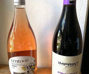 Under10: Centovie e Imprint