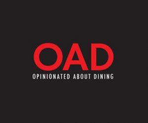 Opinionated About Dining fa il pieno d'Italia