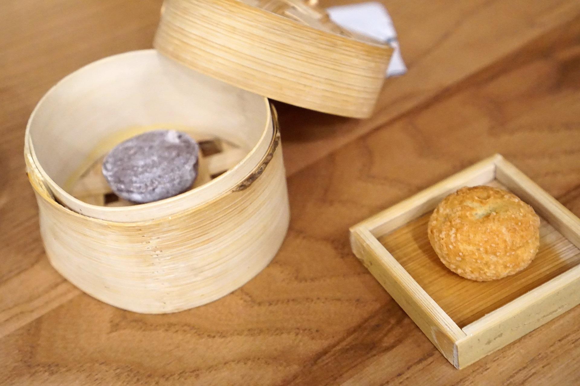 Iannotti, Kresios, dessert