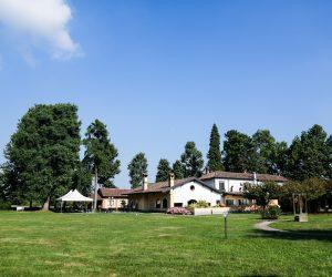 Il nuovo resort di Roberto Conti
