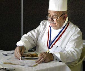 A Pierre Troisgros