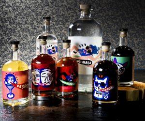 DelMago Drinks