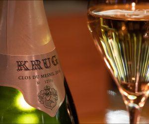 Krug Clos du Mesnil 2006