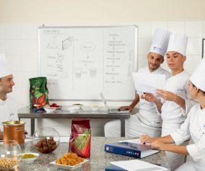 """ALMA, i nuovi corsi: """"Pizza gastronomica"""" e """"Gelato contemporaneo"""""""