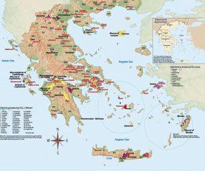 Xinomavro: la Grecia del vino contemporaneo