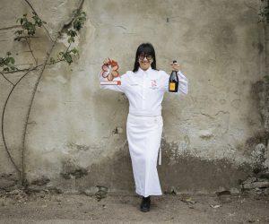 Premio Michelin chef donna dell'anno 2021