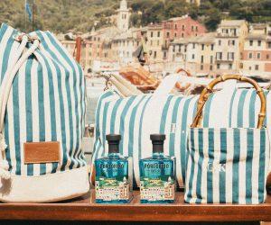 Portofino Dry Gin e My Style Bags